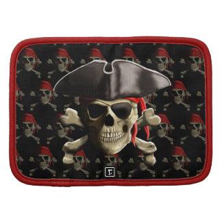 El cráneo alegre del pirata de Rogelio Planificadores