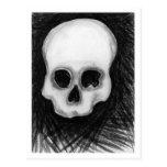 El cráneo postal