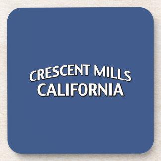 El creciente muele California Posavaso