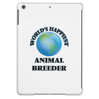 El criador animal más feliz del mundo funda para iPad air