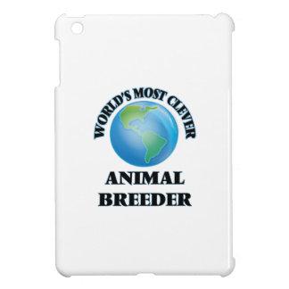 El criador animal más listo del mundo
