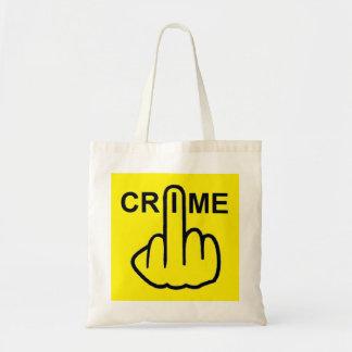 El crimen del bolso es criminal bolsa