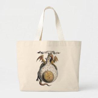 El crisol del dragón bolsas de mano