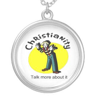 El cristianismo, habla más sobre él con mime grimpolas