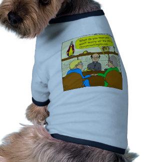 el cristiano 490 escoge el dibujo animado ropa perro