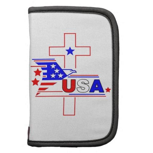 El cristiano americano organizador