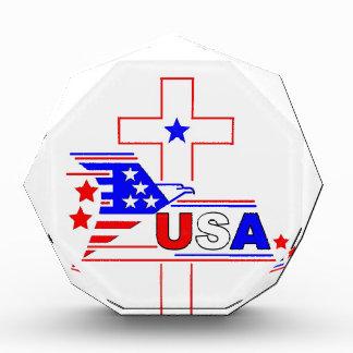 El cristiano americano