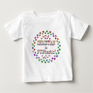 El cristiano es Funtastic Tee Shirts