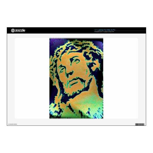 El Cristo 43,2cm Portátil Calcomanía