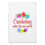 El Crocheting es especial
