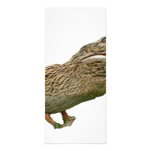 El Crocoduck Plantillas De Lonas