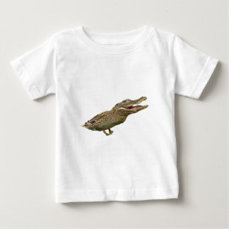 El Crocoduck Tshirts