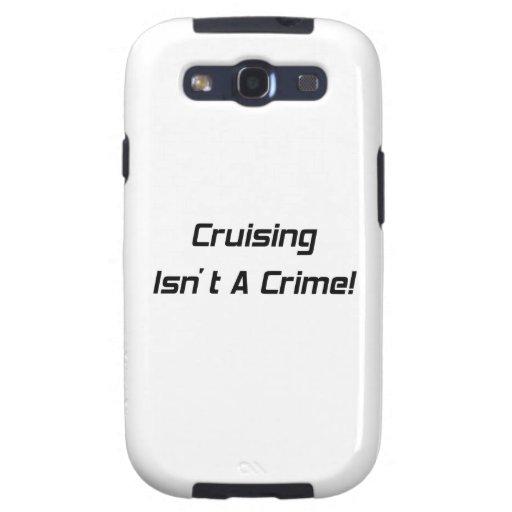El cruzar no es un crimen galaxy s3 cobertura
