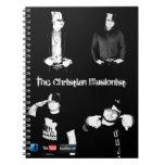 El cuaderno cristiano del ilusionista