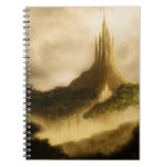 el cuaderno de la fantasía del reino del elven