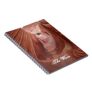 El cuaderno de la onda