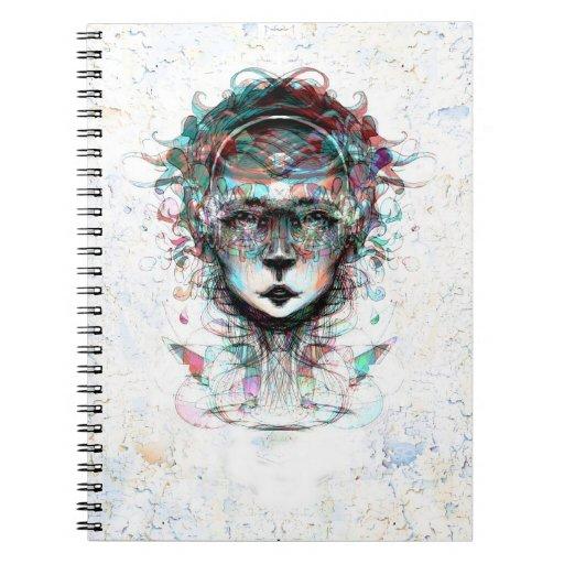 El cuaderno de la tercera dimensión