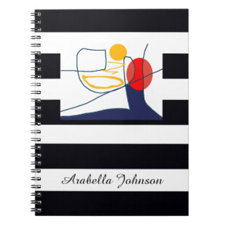 El cuaderno de los cuadernos personaliza el arte