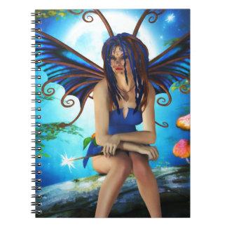 El cuaderno de Wildling