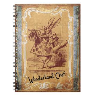 El cuaderno del cocinero - cocinero del país de la