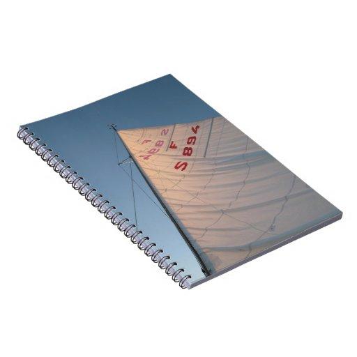 El cuaderno del marinero