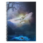 El cuaderno del mensajero