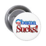 El cuartel Obama chupa Pin