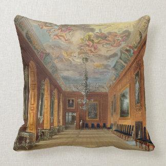 El cuarto de bola, castillo de Windsor, de 'Reside Cojines