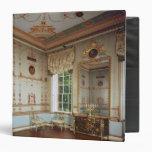 El cuarto de Etruscan
