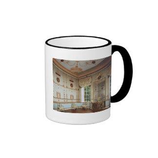 El cuarto de Etruscan Tazas De Café