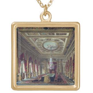 El cuarto del trono, casa de Carlton, 'de la histo Joyerias