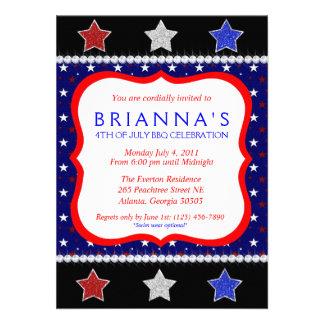 El cuarto descarado de julio invita invitación