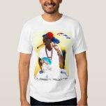 El CUBANO ARRAIGA la camisa