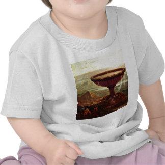 El cubilete del titán camisetas