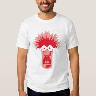 El cubilete Disney de los Muppets Camisas