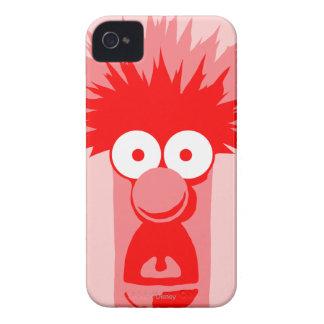 El cubilete Disney de los Muppets iPhone 4 Case-Mate Funda