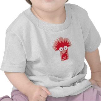 El cubilete Disney de los Muppets Camisetas