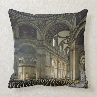 El cubo de la catedral de San Pablo (foto) Almohada