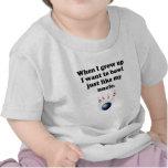 El cuenco tiene gusto de mi tío camiseta