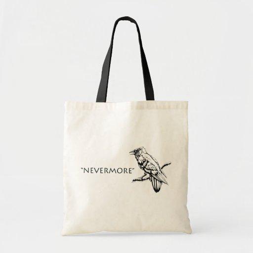 El cuervo bolsas de mano