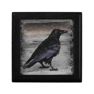 El cuervo cajas de regalo