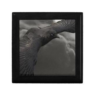 El cuervo cajas de joyas