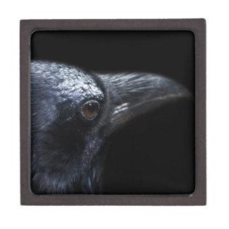 El cuervo cajas de recuerdo de calidad