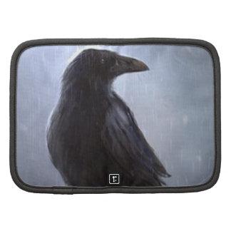 El cuervo planificador
