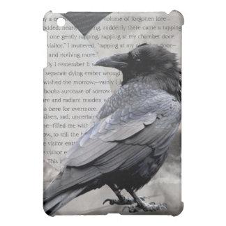 El cuervo iPad mini cárcasas