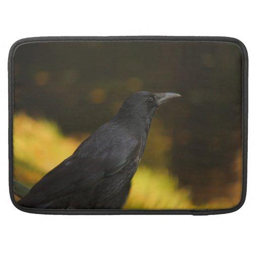 el cuervo fundas para macbooks