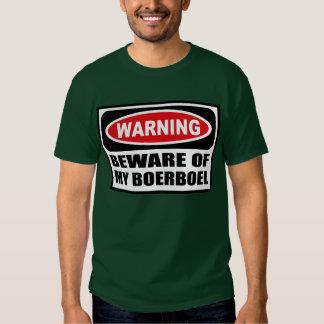 El cuidado SE GUARDA de la camiseta oscura de MIS Remeras