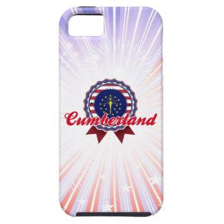 El Cumberland ADENTRO iPhone 5 Case-Mate Cárcasas