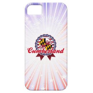 El Cumberland MD iPhone 5 Case-Mate Protector