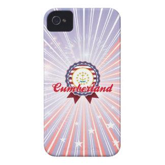 El Cumberland RI Case-Mate iPhone 4 Cárcasa